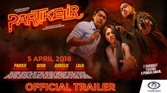 PARTIKELIR Official Trailer