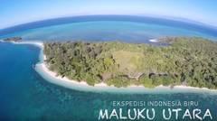 MALUKU UTARA (Ekspedisi Indonesia Biru)