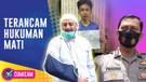 Dugaan Pembunuhan Berencana, Pelaku Penusukan Syekh Ali Jaber Terancam Hukuman Mati