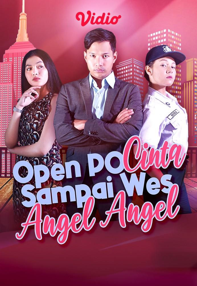 Open PO Cinta Sampai Wes Angel Angel