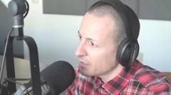 Curhat, Wawancara Terakhir Chester Bennington Linkin Park