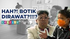 BARU TAU ARTINYA RAWAT JALAN!!!!! | CERIING