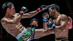 ONE Championship: NO SURRENDER II Fight Highlights