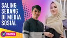 Irwansyah Lega Mabes Polri Terbitkan Surat SP3, Zaskia Sungkar & Medina Zein Saling Sindir
