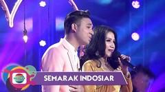 "Lagi Kasmaran!!! Rita Sugiarto-Gunawan LIDA ""Selalu Rindu""  | Semarak Indosiar 2020"
