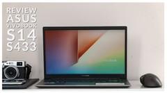 [Review] ASUS VivoBook S14 S433, Laptopnya ANAK MUDA