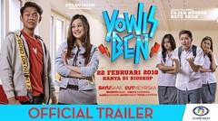 YOWIS BEN Official Trailer