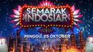 Ha'e Hae! Saksikan Kemeriahan Semarak Indosiar Surabaya Minggu 25 Oktober 2020