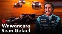 Wawancara Sean Gelael