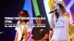 Nella Kharisma - Tewas Tertimbun Masa Lalu (TTM) - [Official Video]