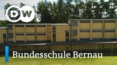 DW BirdsEye - The Bundesschule Bernau: Pendidikan-Sosial Ideal