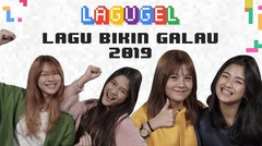 LAGUGEL LAGU BIKIN GALAU 2019 - StarBe (Annabelle, Shella, Chelsea, Kezia)
