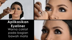 Make Up Ala Laura Basuki
