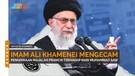 Imam Ali Khamenei Mengecam Penghinaan Majalah Prancis Terhadap Nabi Muhammad Saw