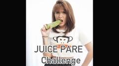 Jus Pare Challenge! Wuenakkkk
