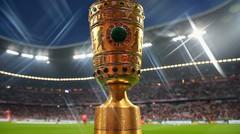 FINAL DFB POKAL 2018/19