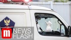 Relawan Covid-19 Hadapi Bencana tak Kasat Mata