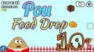 Pou Food Drop Part 10