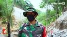 Ketika Warga Ikhlaskan Tanah untuk TMMD 108 di Bali