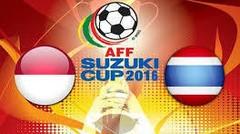 Thailand VS Indonesia 2-0 full hightlights