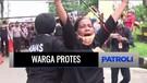 Laporan Utama: Tak Puas Penanganan Polisi, Warga Protes