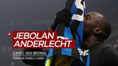 Striker Inter Milan, Romelu Lukaku dan 4 Pemain Jebolan Anderlecht yang Sukses Jadi Bintang