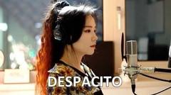 """"""" DESPACITO"""" ( cover by J. Fla )"""