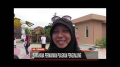 Wisata Akhir Pekan  di Tuntang, Kabupaten Semarang