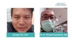 Penanganan DBD Pada Anak di Masa Pandemi bersama Dr. dr. Tatang Puspanjono, SpA