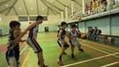 3X3 Basketball Competition SMA Gonzaga VS SMA 3 Part. 7