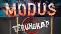 MODUS & TERUNGKAP | Trailer
