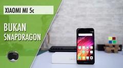 Xiaomi Mi 5c Hands-on