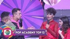 """You Are Nothing""!! Ungkapan Hati Martha Untuk Sang Mantan Jleb Banged!!   POP ACADEMY 2020"