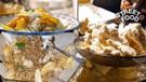 NEMU NASI GORENG BISTIK PINGGIR JALAN MURAH BANGET! - BANDUNG STREET FOOD