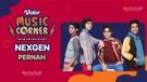 Vidio Music Corner : Nexgen - Pernah