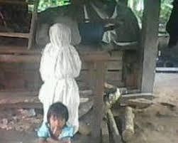 670 Download Gambar Foto Hantu Pocong HD