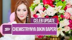 Celeb Update! Chemistry Stefan William dan Natasha Wilona Bikin Irene Librawati Baper
