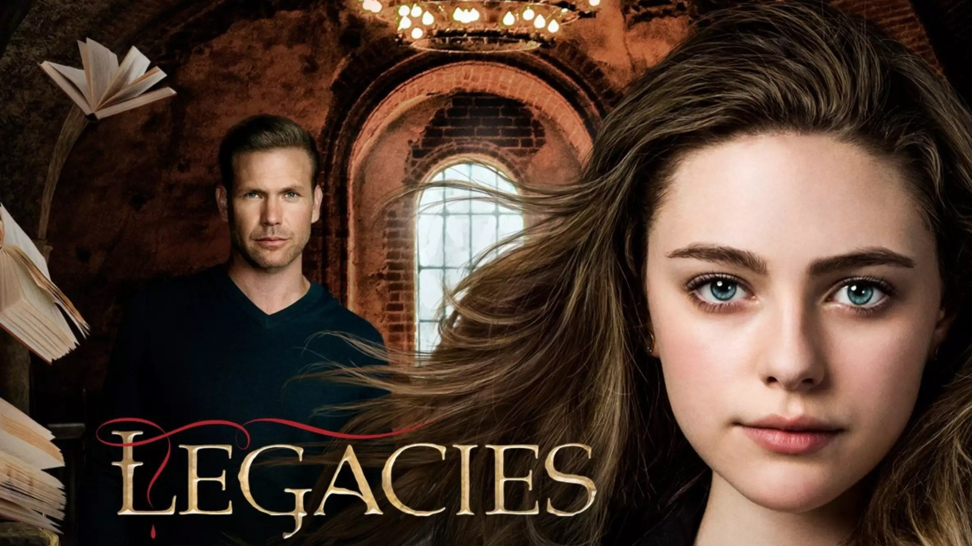 [Official] Legacies Season 2 Episode 4 ~ The CW