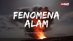 Sketsa Tanya Jawab: Fenomena Alam- Ustadz Abu Yahya Badru Salam, Lc.