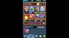 Trik dan tips main clash royale agar menang terus #1