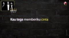 Badai Romantic Project - Jahat (Lyric Video)