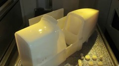 Printer 3D Mobil Balap