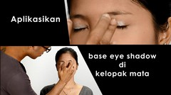 Make Up Ala Julia Estelle (Black & White)