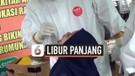 Libur Panjang, 50 Wisatawan di Puncak Bogor Dinyatakan Reaktif Covid-19