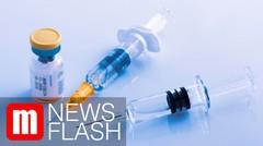 Tahapan Vaksin Covid-19 Secara Nasional Hampir Rampung