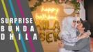 INDRA BEKTI - Surprise Bunda Dhila