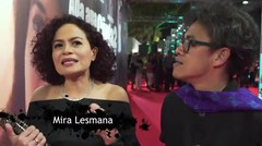 Gala Premiere AADC2 - Mira Lesmana dan Riri Riza