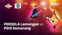 Full Match - Persela Lamongan Vs PSIS Semarang | Shopee Liga 1 2019/2020
