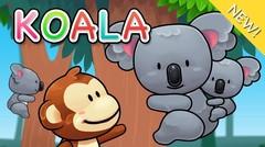 Lagu Anak Indonesia - Koala