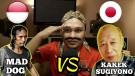 INDONESIA U-19 vs JEPANG U-19( AFC U19)